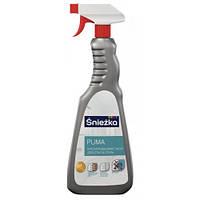 """ТМ """"Sniezka""""- """"Puma""""Противогрибковый препарат от грибков, бактерий, плесени, водорослей, мхов, лишайников."""