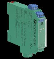 Барьер KFD2-SL2-EX1.B