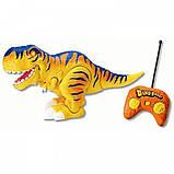 Игрушка динозавр на пульте управления 13508, фото 4