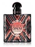 Yves Saint Laurent Black Opium Pure Illusion edp 90ml, Tester, фото 2