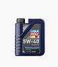 Синтетическое моторное масло Liqui moly (Ликви моли) Optimal Synth SAE 5W-40  1л.