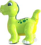 Інтерактивна іграшка динозавр музичний на пульті управління ZYA-A2743-2, фото 7