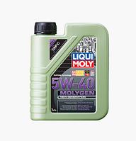 Синтетическое моторное масло Liqui moly (Ликви моли) Molygen New Generation 5W-40  1л.