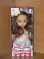 Кукла Isabella в бальном платье