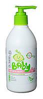 Жидкое детское мыло Dr.Sante Baby 0+ - 300 мл.