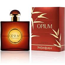 Yves Saint Laurent Opium edt 90ml, Tester