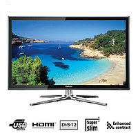 Телевизор Saturn TV_LED22РF (диагональ 22, Full HD разрешение 1920x1080, цифровой тюнер DVВ-T2)