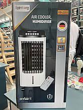 Портативный кондиционер увлажнитель воздуха Rainberg RB-2203 с пультом