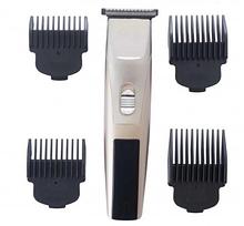 Беспроводная машинка для стрижки волос Gemei GM-6022