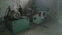 Аллигаторные ножницы Q43-2500 б/у, фото 1