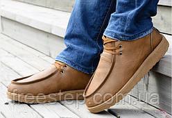 Вибираємо теплу взуття для чоловіків