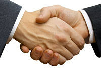 Заключение договора для СЭС