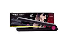 Утюжок для вирівнювання волосся Rozia HR737