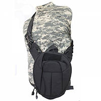 Рюкзак Weekend Warrior Blade 24 Side Pack Black, фото 1