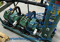 Холодильная установка Б/У Bitzer 2x 4DC-7.2Y (53.68 m3/h)