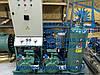 Холодильная установка б/у Bitzer 2-x 4CC-6.2Y (4CES-6Y 64,96 m3/h), фото 3