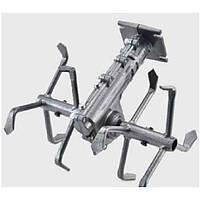 Насадка-культиватор на мотокосу Forte YK-W007-28 (108937)