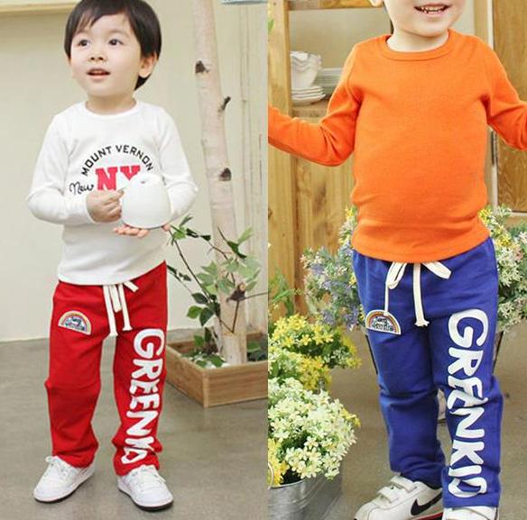 Спортивні штани для хлопчика - Інтернет-магазин дитячого та жіночого одягу