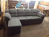 Перетяжка обивки дивана-кровать