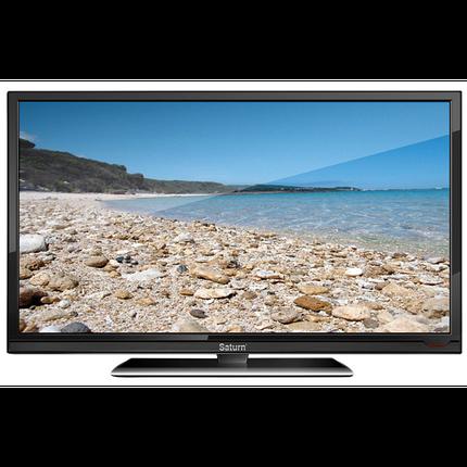 Телевизор Saturn  TV_LED19_Р_New (диагональ 19, разрешение 1366 x 768), фото 2