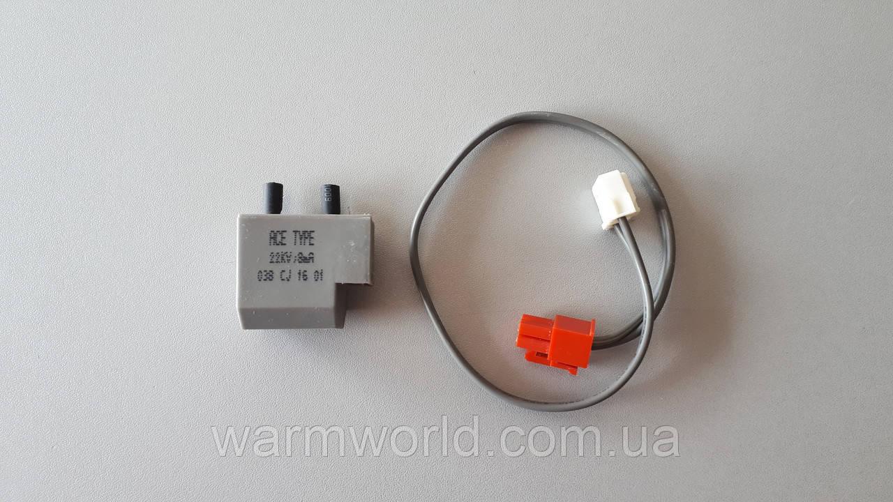BH1201043C Трансформатор розпалу Ace 13-35kw Navien