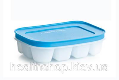 Контейнер для льда голубой Tupperware (Оригинал) Тапервер