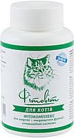 """Витамины """"Фитовит"""" фитокомплекс для шерсти + улучшение функции мочевыводящей системи100табл"""