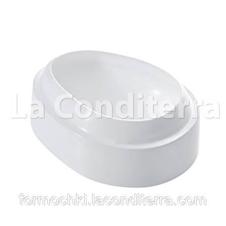 Силіконові форми для десертів SILIKOMART ZEN1000 (обсяг=1000 мл)