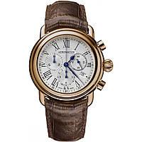 Швейцарський годинник Aerowatch 1 942 CHRONO QUARTZ 84934RO08