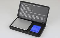 Портативные карманные весы ML-E05 с сенсорным управлением (100 г)