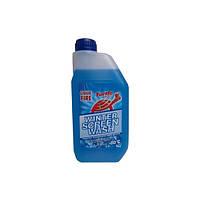 Жидкость омывателя зимняя Turtle Wax Liquid Fire -80С 1л