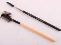 Щеточка-расческа для бровей 10 мм PA /00-7