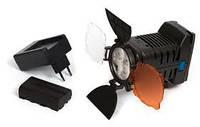 Накамерный свет LED-5001