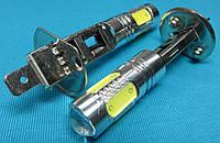 Светодиодная лампа Н1, Н3, Н4,Н7,Н11,НВ3, НВ4, 880, 881 СОВ