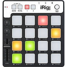 DJ контроллеры и комплекты