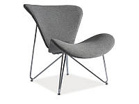 Кресло Rest Серый