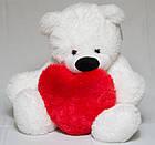Плюшевий ведмедик 70 см, фото 4