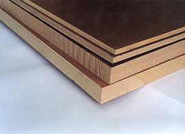 Текстолит листовой марки ПТК толщина 10,0мм., размер листа 1000*2000мм. ГОСТ 5-78 (Китай)
