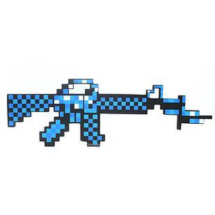 Пиксельный Алмазный автомат Minecraft майнкрафт. Оригинал