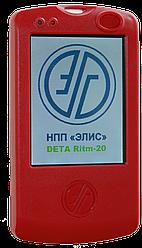 Біорезонансний прилад для відновлення органів і систем «ДЕТА РИТМ-30 М5»