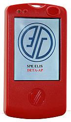 Антипаразитарный портативний прилад біорезонансної електромагнітної терапії «ДЕТА АП-30 М5»