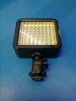 Накамерный свет LED-5021