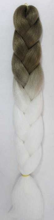 КАНЕКАЛОН 60 див. 100 гр. Омбре2 Jumbo braid