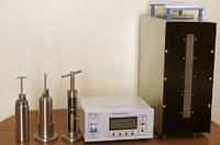 Универсальный бомбовый калориметр сгорания КТС-4