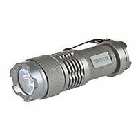 "Фонарик LED ""TrueLite Midi"" 1Ватт, яркость 70люмен (L82xD28mm) Tu101"