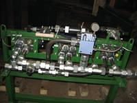 Гидравлические панели и маслостанции