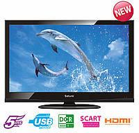 Телевизор Saturn TV_LCD240 (диагональ 24, LED подсветка, разрешение 1920x1080)