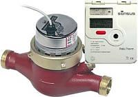 Счетчик тепла Sensus PolluTherm / M-TQN AN 20-1,5 Ду20  с одним расходомером и Datalogger (Словакия-Германия)