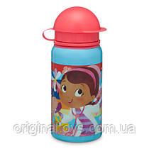 """Бутылочка для питья """"Доктор Плюшева"""" Disney"""