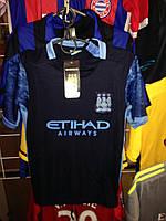 Форма футбольная Manchester city